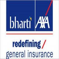 Bharti AXA General Insurance Co. Ltd.